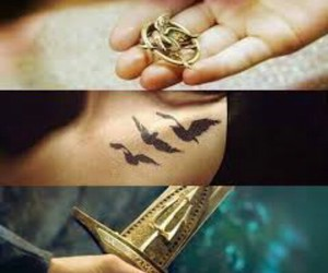 divergent, book, and percy jackson image