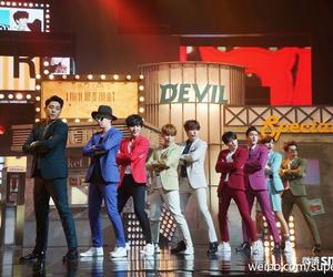 super junior, Devil, and donghae image