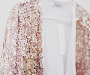 fashion, style, and glitter image