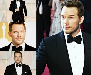 actor and chris pratt image
