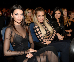jenner, Kendall, and style image