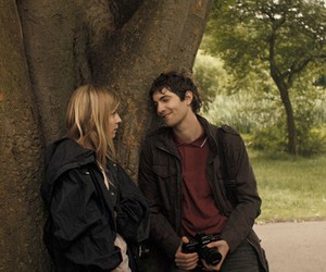 clemence poesy, heartless, and jim sturgess image