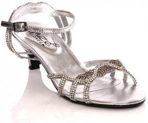 girls sandals, party sandals, and girls party sandals image