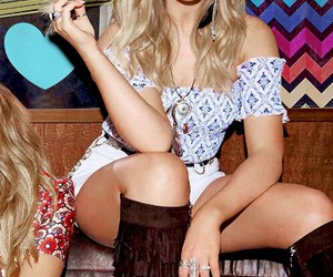 perrie, get weird, and little mix image