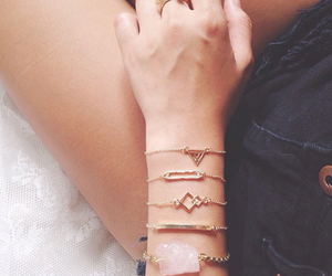 awesome, bracelets, and cool image