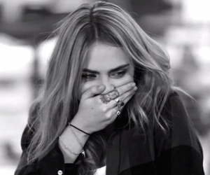 cara delevingne, beautiful, and cara image
