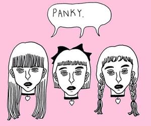 panky and ayumi seto image