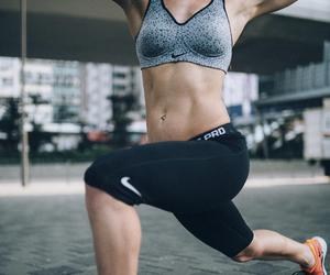 nike, body, and fit image