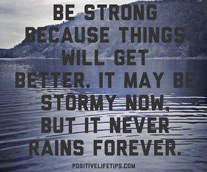 better and strong image