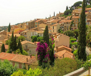 france, holiday, and provence image