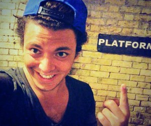 kev adams and harry potter image