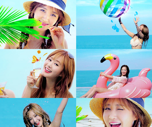 party, snsd, and yuri image