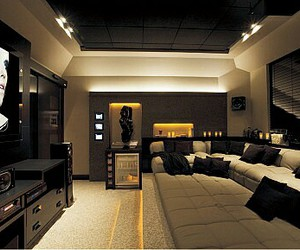 home, theater, and home theater image