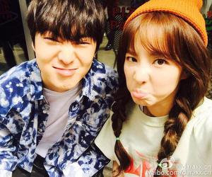 dara, winner, and seungyoon image