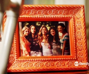 pretty little liars and hanna image