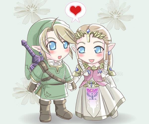 hand holding, twilight princess, and love image