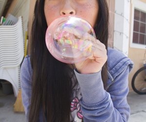 bubbles, tumblr, and quality image