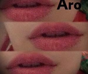 @me, @aro, and @girl image
