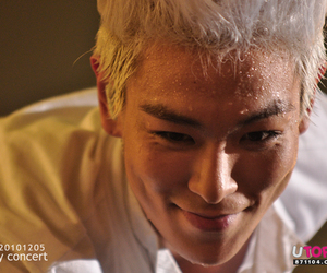 actor, handsome, and big bang image