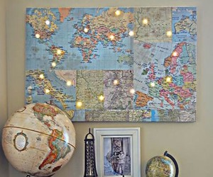 diy and maps image
