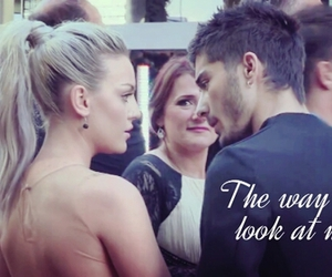 couple and zerrie image