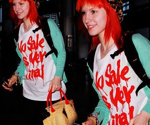 girl, pretty, and hayley williams image