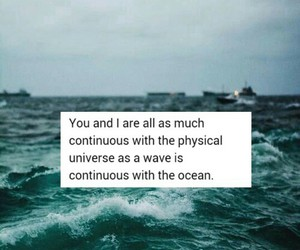 heart break, ocean, and quotes image