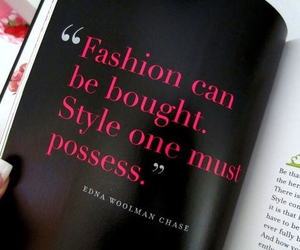 fashion, style, and possess image