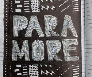 paramore, art, and artwork image