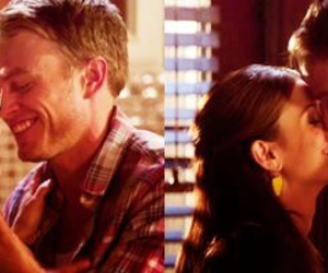 zoe, wade, and hart of dixie image