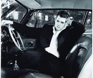 michael buble and car image