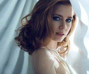 amy, Amy Adams, and ginger image