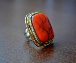 details, fashion, and rings image