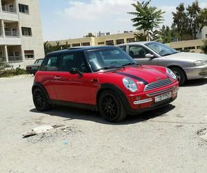 42, car, and mini cooper image