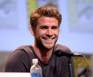 handsome and liam hemsworth image