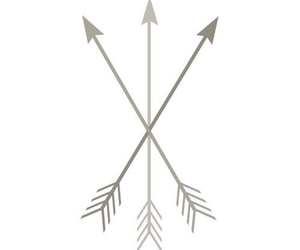 arrows and wallpaper image