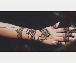 accessories, henna, and eidvibes image