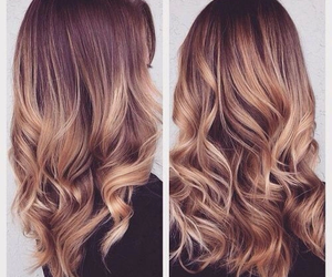 beautiful, Collage, and hairstyle image