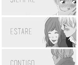 manga, anime, and frases image