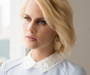 claire holt and The Originals image