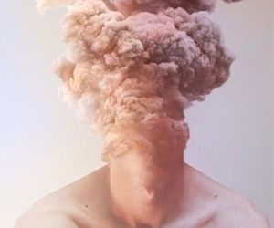 blow, photography, and mind image