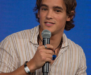 aussie, boys, and brenton thwaites image