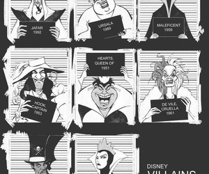 disney, villain, and jafar image
