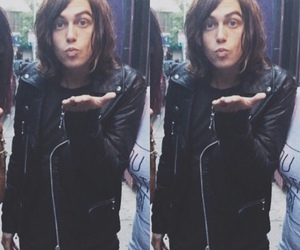 sleeping with sirens, bands, and kellin quinn image