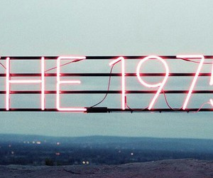 grunge, pink, and the 1975 image