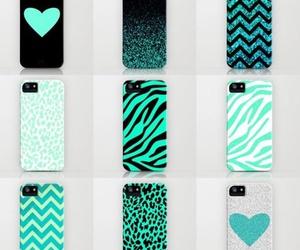 iphone case, cute case, and blue case image