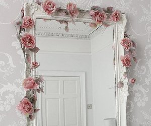 frame, mirror, and photography image