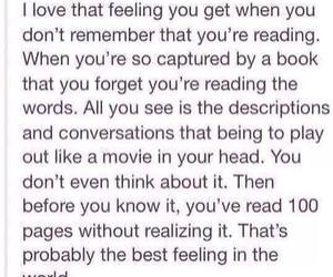 Best, books, and feels image