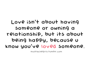 text, quotes, and love image