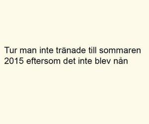 sommar, svenska, and 2015 image